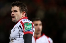 Jared Payne tipped to give Ulster the winning edge in Leicester