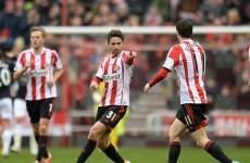 Southampton undone by Sunderland fightback