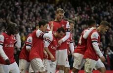 Premier League wrap: Arsenal stay top, technology aids City surge