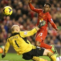 As it happened: Liverpool v Aston Villa, Premier League