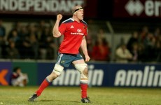 Bonus-point win can see Munster into home quarter-final