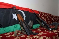 UN team arrives in Libya to investigate human rights abuse claims