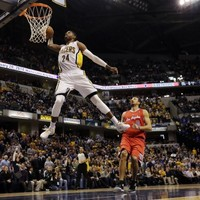 VIDEO: Is this the best dunk of the NBA season so far?