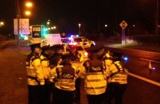 Just two drink-drive arrests after 1,100 motorists stopped