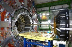 "Ireland ""risks lagging behind"" by not having CERN membership"