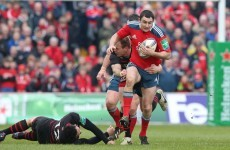 5 talking points as Munster run in 6 against Scots