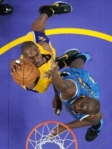While you were sleeping: here's what you missed in the NBA playoffs last night
