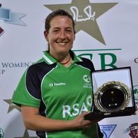 Ireland Women stun Pakistan in Twenty20 thriller