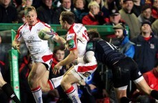 'This is an Ulster team undeterred by the past, confident of winning trophies'