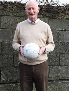 Brian Cody to manage Gaelic football team for cancer charity game in May