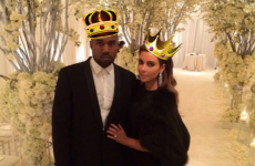 Kim and Kanye want to be the king and queen of France... it's the Dredge