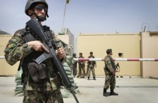 Afghan pilot kills NATO soldiers in gun attack