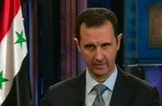 'It's difficult to explain the conflict to my children' --- Assad