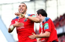 The most notable stats after a thrilling weekend of Heineken Cup rugby