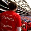 'Play Munster v Leinster semi final at Croke Park... if they both get there'