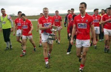 Comment: Changes on Cork football landscape plain to see from the outset in 2014