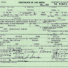 White House issues Obama birth cert in bid to end conspiracy claims