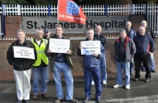 National strike of electricians could halt construction and manufacturing