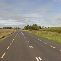 Two-year-old boy seriously injured in Roscommon car crash