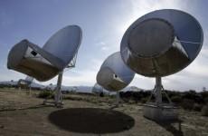 US alien search programme scrapped