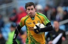 GAA Director blasts Dublin and Donegal for 'reprehensible' handling of McBrearty bite