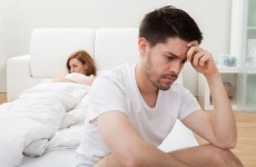 Irish men suffering premature ejaculation urged to 'take control'
