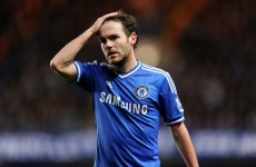 Departures Lounge: Man United to break the bank for Mata?