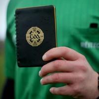 No U-turn on black card, insists GAA
