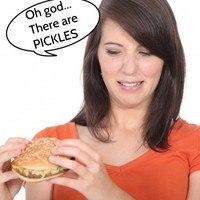 Are you a picky eater? Then you'll understand these problems