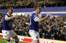 Scouting Report: How are the Irish contingent in Everton's squad viewed on Merseyside?
