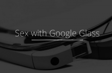 Google Glass app allows you to see what your partner sees during sex