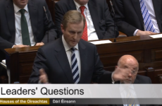 'The bonus culture is back': Taoiseach faces more questions over Irish Water bonuses