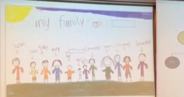 WATCH: How the child of a lesbian couple sums up Ireland's family laws