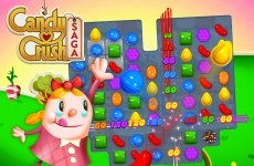 "Candy Crush Saga makers trademark the word ""Candy"""