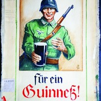 Guinness planned to advertise in Nazi Germany - and here are the posters