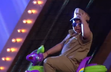 You could learn a thing or two from this 8-year-old dancing on India's Got Talent