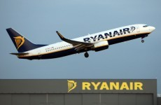 "Ryanair deny ""mutinous"" passengers raided food trolley on delayed flight"