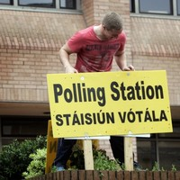 23 May the big day for wannabe councillors and MEPS