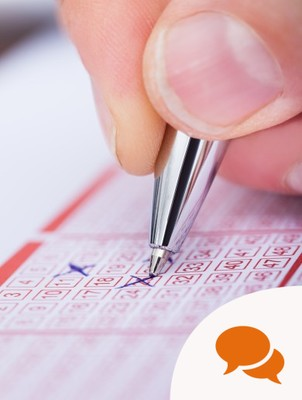 Column: Want to win the lotto? Here's how to do it