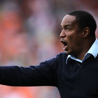 Paul Ince was sacked by text message, Blackpool admit