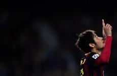 Spanish judge hears case over Neymar deal to Barcelona