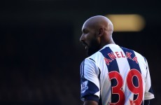 Anelka set to fight FA on 'quenelle' charge