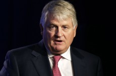 Denis O'Brien believes politicians are the economy's biggest problem
