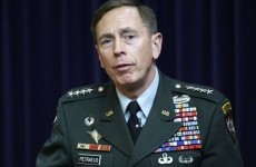 Petraeus tipped as new head of the CIA