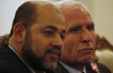 Rival Palestinian groups Hamas and Fatah reach unity agreement