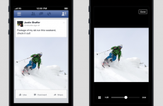 Facebook begins testing out ads service on third-party apps
