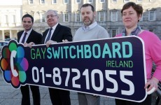 Forty years later, Gay Switchboard Ireland is still needed