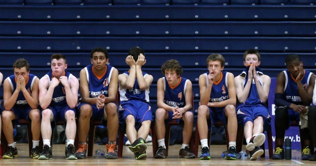 Agony and ecstasy as Schools Basketball Finals continue