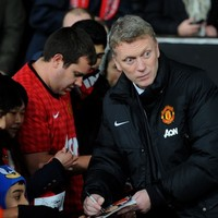 Moyes keeps mum over Mata reports after humbling Cup exit