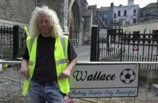 TD Wallace admits debts remain at around €40 million